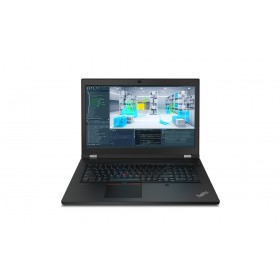 "Lenovo P17 DDR4-SDRAM Mobile workstation 43.9 cm (17.3"") 1920 x 1080 pixels 10th gen Intel® Core™ i7 16 GB 512 GB SSD NVIDIA"