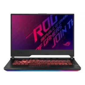 "ASUS ROG Strix G531GU-AZ441T DDR4-SDRAM Notebook 39.6 cm (15.6"") 1920 x 1080 pixels 9th gen Intel® Core™ i7 16 GB 1512 GB"