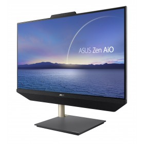 "ASUS Zen AiO A5400WFAK-BA016R 60.5 cm (23.8"") 1920 x 1080 pixels 10th gen Intel® Core™ i5 8 GB DDR4-SDRAM 256 GB SSD Windows 10"