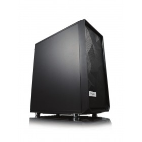 Fractal Design Meshify C Midi Tower Nero
