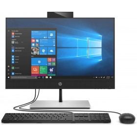 "HP ProOne 440 G6 60,5 cm (23.8"") 1920 x 1080 Pixel Intel® Core™ i5 di decima generazione 16 GB DDR4-SDRAM 512 GB SSD Windows 7"