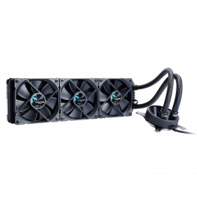 Fractal Design Celsius S36 raffredamento dell'acqua e freon