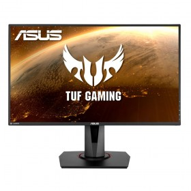 "ASUS TUF Gaming VG279QR 68.6 cm (27"") 1920 x 1080 pixels Full HD LED Black"