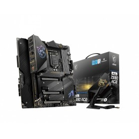 MSI MEG Z590 ACE placa base Intel Z590 LGA 1200 ATX