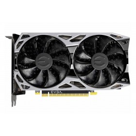EVGA 06G-P4-1068-KR Grafikkarte NVIDIA GeForce GTX 1660 SUPER 6 GB GDDR6