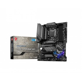 MSI MAG Z590 TOMAHAWK WIFI placa base Intel Z590 LGA 1200 ATX