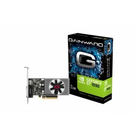 Gainward 426018336-4085 Grafikkarte NVIDIA GeForce GT 1030 2 GB GDDR4