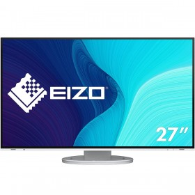 "EIZO FlexScan EV2795-WT LED display 68,6 cm (27"") 2560 x 1440 Pixeles Quad HD Blanco"