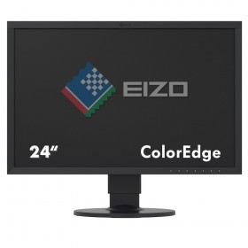 "EIZO ColorEdge CS2420 LED display 61,2 cm (24.1"") 1920 x 1200 Pixel WUXGA Nero"