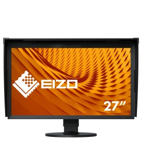 "EIZO ColorEdge CG279X LED display 68,6 cm (27"") 2560 x 1440 pixels Quad HD Noir"