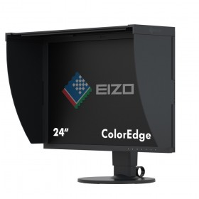 "EIZO ColorEdge CG2420 LED display 61,2 cm (24.1"") 1920 x 1200 Pixel WUXGA Nero"