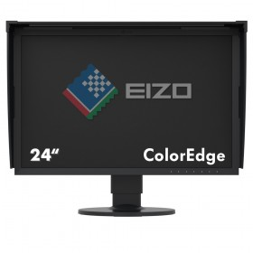EIZO ColorEdge CG2420 LED display 61,2 cm (24.1 Zoll) 1920 x 1200 Pixel WUXGA Schwarz