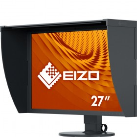 "EIZO ColorEdge CG2730 LED display 68,6 cm (27"") 2560 x 1440 Pixel Quad HD Nero"
