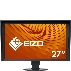 EIZO ColorEdge CG2730 LED display 68,6 cm (27 Zoll) 2560 x 1440 Pixel Quad HD Schwarz