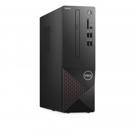 DELL Vostro 3681 DDR4-SDRAM i5-10400 SFF Intel® Core™ i5 Prozessoren der 10. Generation 8 GB 256 GB SSD Windows 10 Pro PC