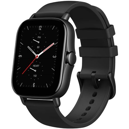 Amazfit GTS 2e Smartwatch with 24H Heart Rate Monitor, Sleep