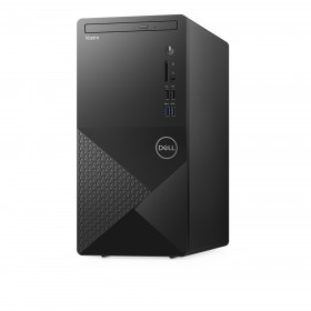 DELL Vostro 3888 DDR4-SDRAM i5-10400 Mini Tower Intel® Core™ i5 Prozessoren der 10. Generation 8 GB 512 GB SSD Windows 10 Pro