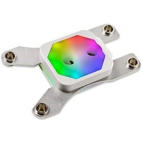 Aqua Computer cuplex kryos NEXT RGBpx TR4/sTRX4 - Acetal + Nickel