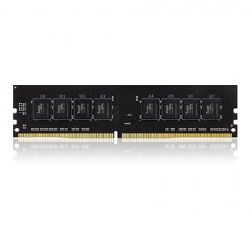 Team Group TED416G2400C1601 Speichermodul 16 GB 1 x 16 GB DDR4 2400 MHz