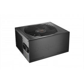 be quiet! Straight Power 11 850W Platinum unité d'alimentation d'énergie 20+4 pin ATX ATX Noir