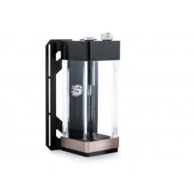Bitspower Premium Cubiod Ausgleichsbehälter 150 mm - Acryl
