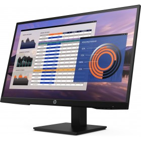 "HP P27h G4 68.6 cm (27"") 1920 x 1080 pixels Full HD IPS Black"