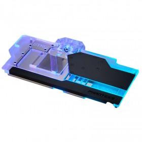PHANTEKS Glacier G6000 STRIX GPU Water Block, ASUS RX 6800/6900 Strix/TUF, D-RGB - schwarz