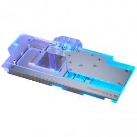 PHANTEKS Glacier G6000 STRIX GPU Water Block, ASUS RX 6800/6900 Strix/TUF, D-RGB - silber
