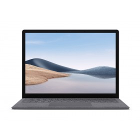 "Microsoft Surface Laptop 4 LPDDR4x-SDRAM Notebook 34.3 cm (13.5"") 2256 x 1504 pixels Touchscreen 11th gen Intel® Core™ i5 8 GB"