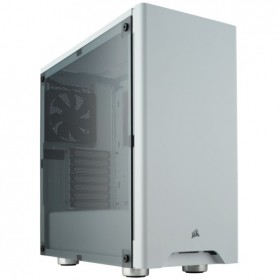 Corsair Carbide 275R Midi Tower Bianco