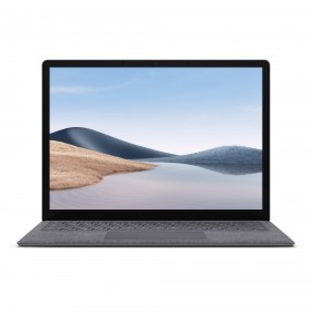 Microsoft Surface Laptop 4 LPDDR4x-SDRAM Notebook 34,3 cm (13.5 Zoll) 2256 x 1504 Pixel Touchscreen AMD Ryzen 5 PRO 8 GB 256 GB
