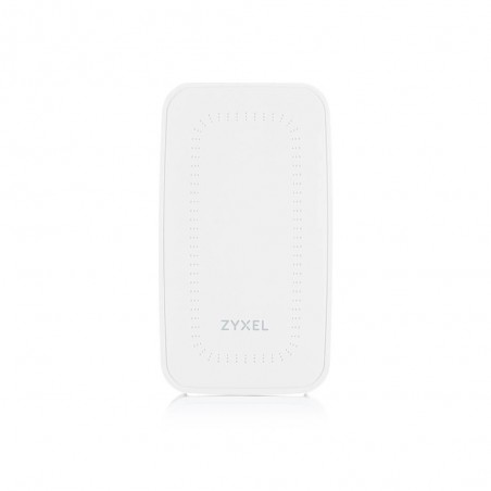Zyxel WAC500H 1200 Mbit/s Bianco Supporto Power over Ethernet (PoE)