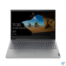 "Lenovo ThinkBook 15p DDR4-SDRAM Notebook 39.6 cm (15.6"") 1920 x 1080 pixels 10th gen Intel® Core™ i5 16 GB 512 GB SSD NVIDIA®"