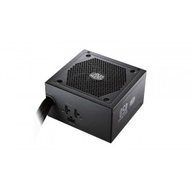 Cooler Master MasterWatt 450 power supply unit 450 W 24-pin ATX ATX Black