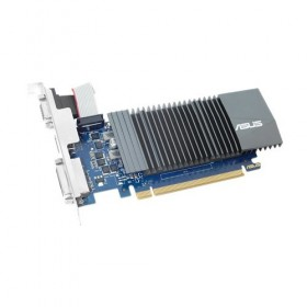 ASUS GT710-SL-1GD5 Grafikkarte NVIDIA GeForce GT 710 1 GB GDDR5