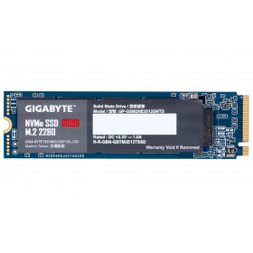 Gigabyte GP-GSM2NE3512GNTD internal solid state drive M.2 512 GB PCI Express 3.0 NVMe
