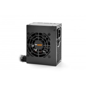 be quiet! SFX Power 2 power supply unit 400 W 20+4 pin ATX Black