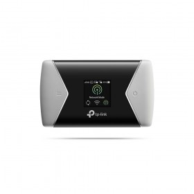 TP-LINK 300Mbps LTE-Advanced Mobile Wi-Fi M7450
