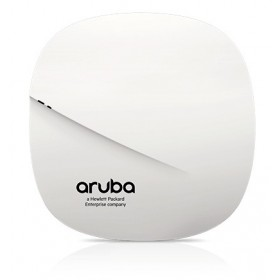 Aruba, a Hewlett Packard Enterprise company IAP-305 wireless access point 1300 Mbit s White Power over Ethernet (PoE)