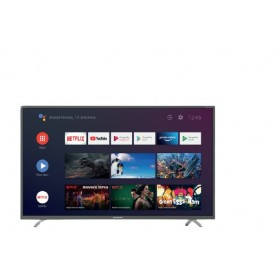 Sharp 43BL2EA 109,2 cm (43 Zoll) 4K Ultra HD Smart-TV WLAN Grau