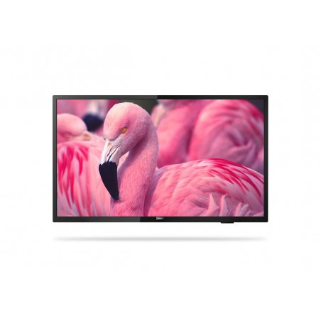 "Philips 43HFL4014 12 hospitality TV 109.2 cm (43"") Full HD 250 cd m² Black 16 W"