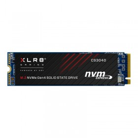 PNY XLR8 CS3040 M.2 1000 GB PCI Express 4.0 3D NAND NVMe