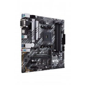 ASUS Prime B550M-A/CSM AMD B550 Emplacement AM4 micro ATX