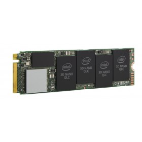 Intel Consumer SSDPEKNW020T801 Internes Solid State Drive M.2 2048 GB PCI Express 3.0 3D2 QLC NVMe