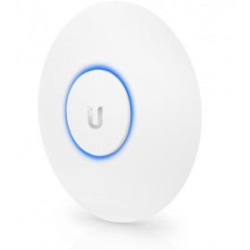 Ubiquiti Networks UAP-AC-LITE-5 wireless access point 1000 Mbit/s White Power over Ethernet (PoE)