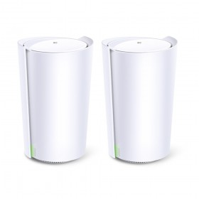 TP-LINK AX6600 Whole Home Mesh Wi-Fi System