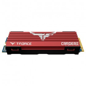 Team Group T-FORCE CARDEA II M.2 1000 GB PCI Express 3.0 NVMe