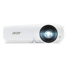 Acer Essential P1260BTi data projector Ceiling-mounted projector 4000 ANSI lumens DLP XGA (1024x768) 3D White