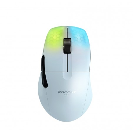 ROCCAT Kone Pro Air mouse Right-hand RF Wireless Optical 19000