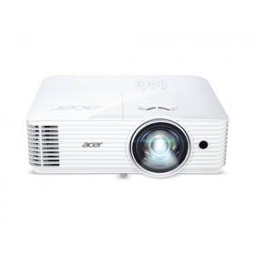 Acer S1386WH data projector Short throw projector 3600 ANSI lumens DLP WXGA (1280x800) White